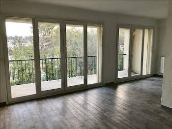 Appartement 3 pièces 73,39 m2