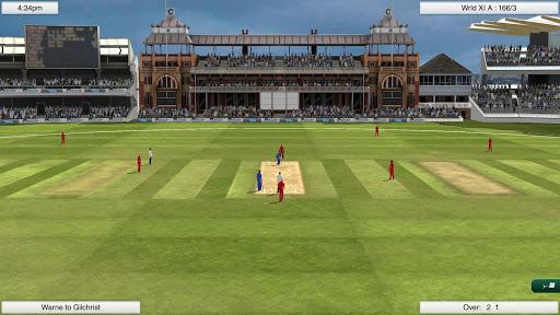 Cricket Captain 2019 0.51 screenshots 23