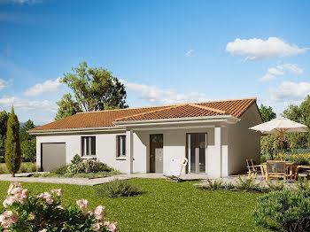 maison à Rozier-en-Donzy (42)