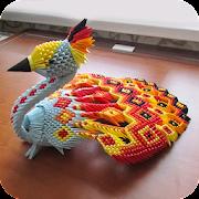 Origami 3D Ideas icon