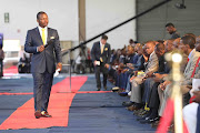 Church leaders have said Prophet Bushiri has tried his best to take responsibility for congregants losing their money in an investment scheme.