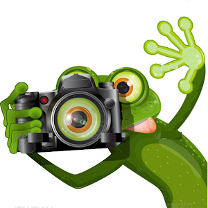 Image result for camera cartoon  image