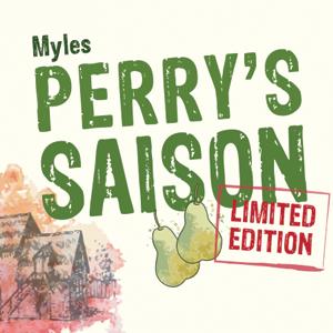 Logo of Hermitage Myles Perry
