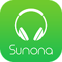 Sunona - Music & Radio icon