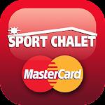 Sport Chalet MasterCard Icon