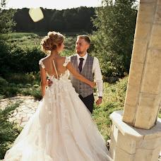 Wedding photographer Irina Rozhkova (irinarozhkova). Photo of 02.10.2018