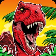 Dino the Beast: Dinosaur Game