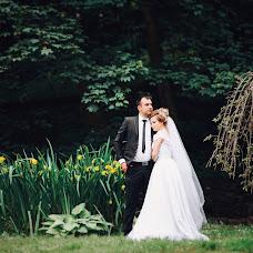 Wedding photographer Bogdan Bic (Dixi). Photo of 07.06.2017