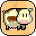 🐄Milk Away! - Idle Cow Game icon