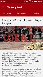 Priangan- screenshot thumbnail