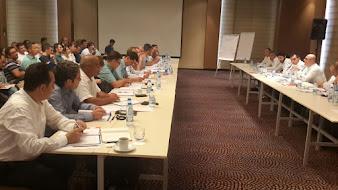 Tesco Kipa TİS Görüşmelerinde 3. Oturum İzmir'de Yapıldı
