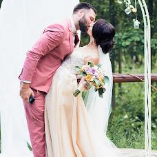 Wedding photographer Roman Yankovskiy (Fotorom). Photo of 08.08.2017