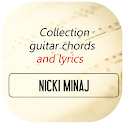 Guitar Chords of Nicki Minaj icon
