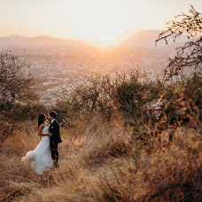 Wedding photographer Marcelo Hurtado (mhurtadopoblete). Photo of 07.03.2018