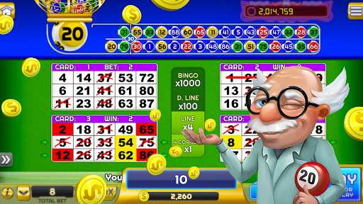 Dr. Bingo - VideoBingo + Slots filehippodl screenshot 20