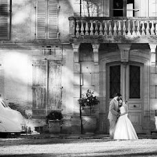 Wedding photographer Lukas Guillaume (lukasg). Photo of 16.10.2014