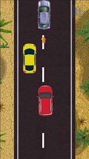 Fast Pursuit - náhled
