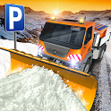 Ski Resort Driving Simulator icon