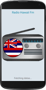 Radio Hawaii FM- screenshot thumbnail
