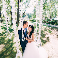 Wedding photographer Yuliya Lipatova (YuyuCinnamon). Photo of 17.08.2016