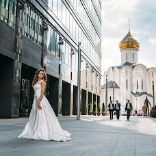 Wedding photographer Aleksandr Zimin (ziminaleksandr). Photo of 18.08.2017