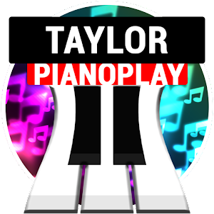 PianoPlay: TAYLOR for PC and MAC