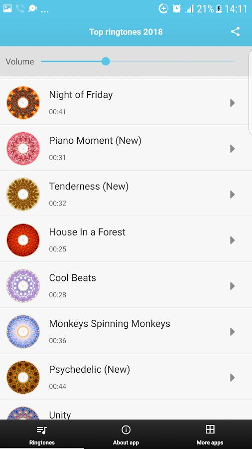 top klingelt ne 2018 android apps auf google play. Black Bedroom Furniture Sets. Home Design Ideas