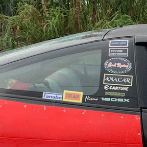 180SXのカスタム事例画像 奄美の紅い稲妻さんの2020年10月12日01:05の投稿