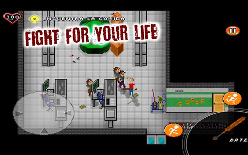 Dead Chronicles: retro pixelated zombie apocalypse 2.6.3 screenshots 11
