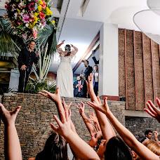 Wedding photographer Felipe Figueroa (felphotography). Photo of 18.10.2018