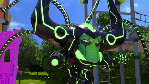 Green With Envy thumbnail
