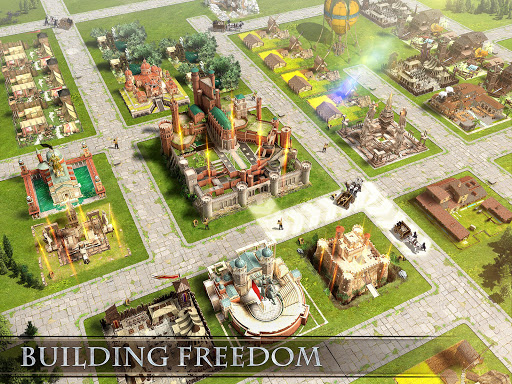 Rise of Empires screenshot 11