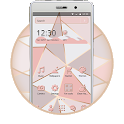 Pink Pastel Color Theme icon