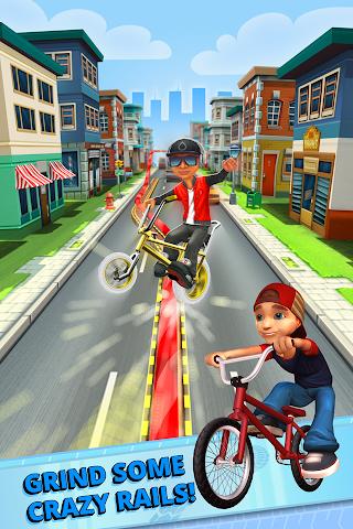 android Bike Blast Screenshot 9