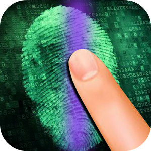 Lie detector finger Simulator for PC and MAC