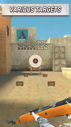 Shooting World 2 - Gun Shooter screenshots 4