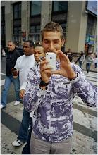 Photo: Coney Island / Weber hoodie by Zoo York