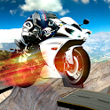 Bike Rider Stunt Escape 2016 icon