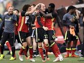 La Belgique s'impose 3-2 contre la Norvège grâce à Laurent Ciman