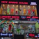 New Brand House, Bhosari, Pune logo