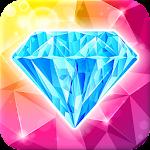 Diamond Mosaic Icon