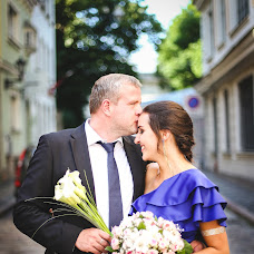 Wedding photographer Valters Pudans (ValtersPudans). Photo of 03.01.2016
