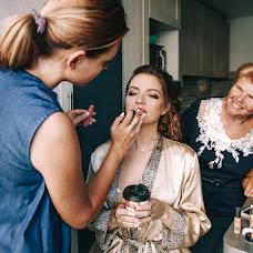 Wedding photographer Irina Siverskaya (siverskaya). Photo of 12.10.2018