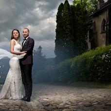 Wedding photographer Bogdan Nicolae (nicolae). Photo of 17.05.2017