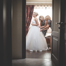 Wedding photographer Anton Dzhavadyan (antoshka8877). Photo of 21.02.2014