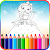 Princess Coloring Book file APK for Gaming PC/PS3/PS4 Smart TV