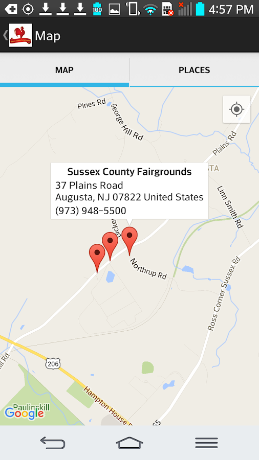 Sussex County Fairgrounds -SCF- screenshot