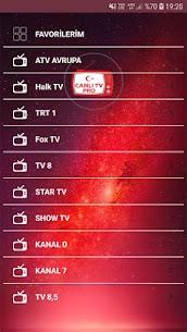 Kesintisiz TV Apk İndir – Android Oyun Club 2