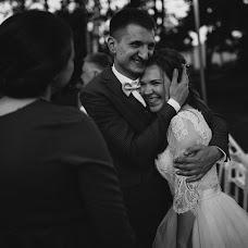 Wedding photographer Yuliya Ger (uliyager). Photo of 21.09.2018