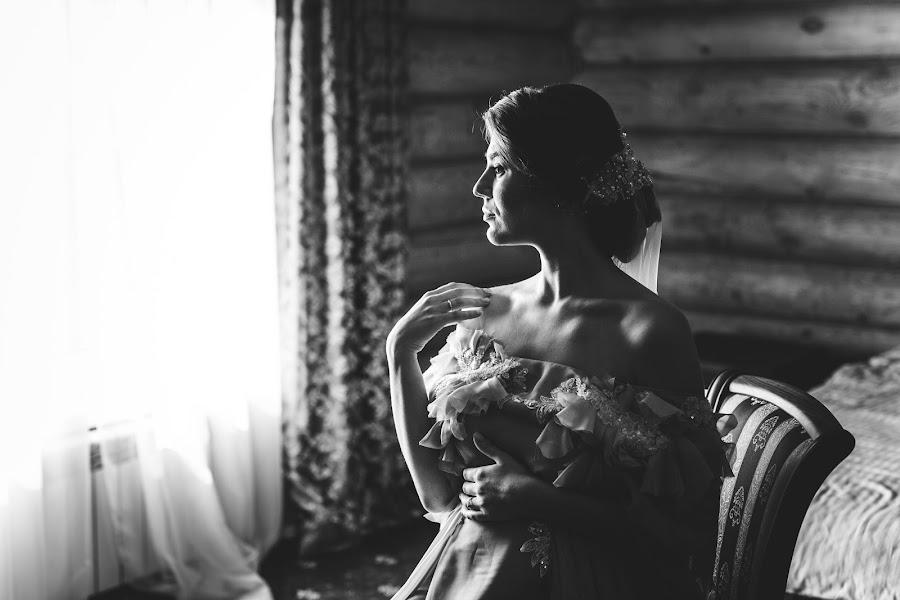 Свадебный фотограф Елена Федулова (fedulova). Фотография от 21.10.2016